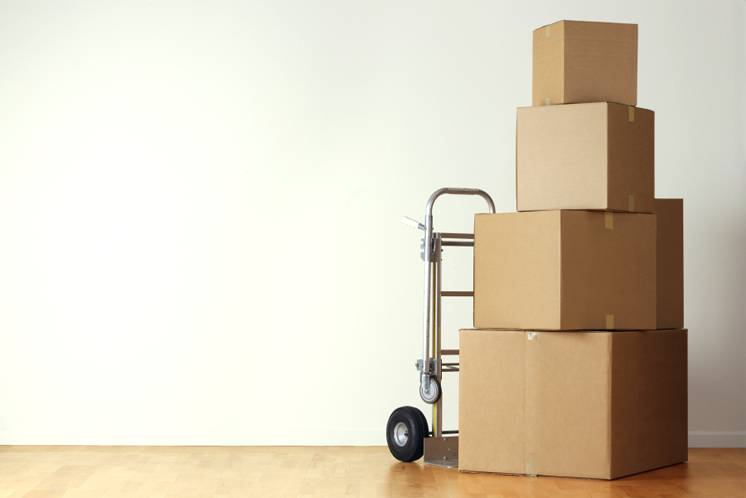 Moving out with 2let2 - Cardiff letting agent