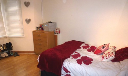 Professional House Share - Alfred Street   - Cardiff Letting Agents