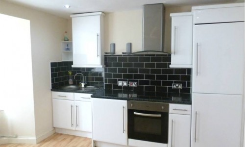 Newport Rd Flat 2 - Cardiff Letting Agents