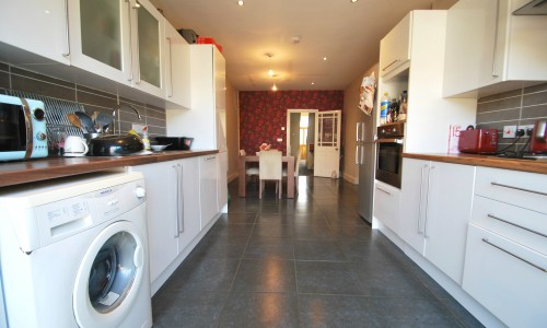 Professional House Share - Seymour Street  - Cardiff Letting Agents