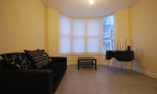 Shirley Road - Flat 1 - Cardiff Letting Agents