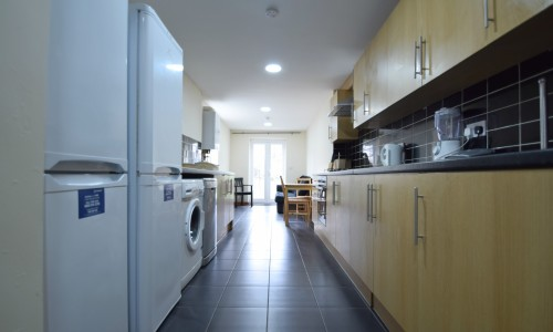 Professional House Share - Arabella Street - Cardiff Letting Agents