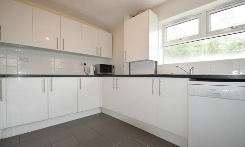 Professional House Share - Richmond Road  - Cardiff Letting Agents