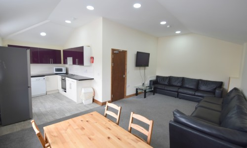Wyeverne Road - Student House Share  - Cardiff Letting Agents
