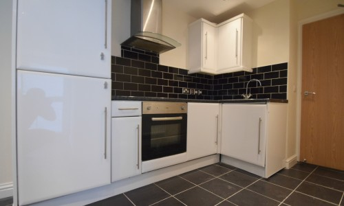 Newport Rd Flat 1 - Cardiff Letting Agents