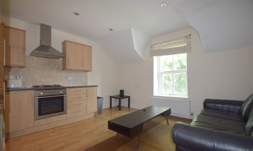 The Walk Flat 5 - Cardiff Letting Agents