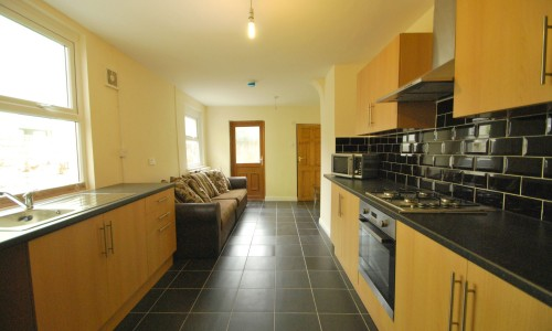 House share - Keppoch Street  - Cardiff Letting Agents