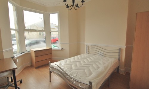 Student House Share - Keppoch Street  - Cardiff Letting Agents