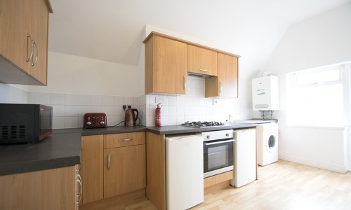 1 Bedroom Flat - Cardiff Letting Agents