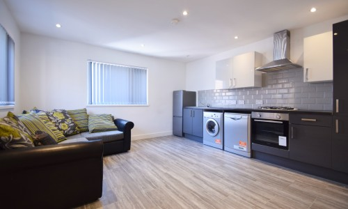 City Road Flat 3 - Cardiff Letting Agents