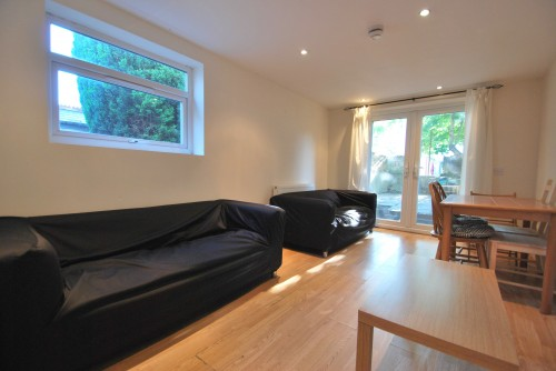 Donald Street - Professional House Share  - Cardiff Letting Agents